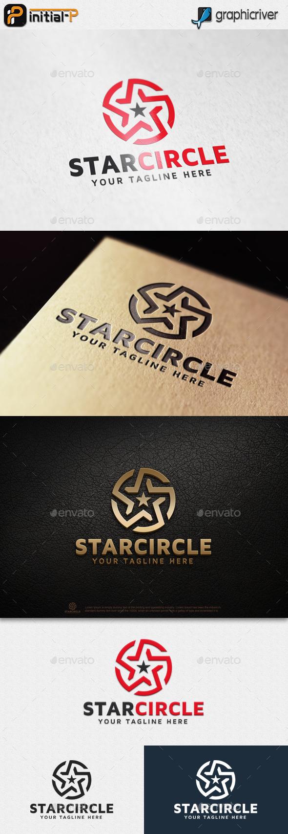 Star Circle Logo