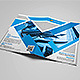Corporate Bifold Brochure Template - GraphicRiver Item for Sale
