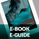 Ebook Eguide template - GraphicRiver Item for Sale