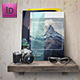 Journey Magazine - GraphicRiver Item for Sale