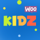 KIDZ - Baby & Kids Store WooCommerce Theme Nulled
