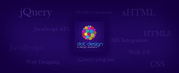 Dotdesign home