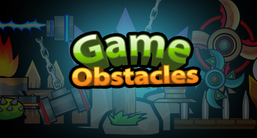 2D Game Obstacles