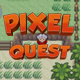 PixelQuest - Open World MMORPG Multiplayer HTML5 Game