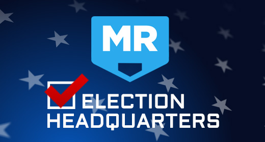 MotionRevolver Election Headquarters