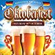 Oktoberfest Flyer V3 - GraphicRiver Item for Sale