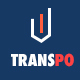 Transpo - Transport and logistics template. Nulled