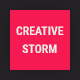 Creative / Storm - Creative Agency PSD Tempalte - ThemeForest Item for Sale