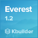 Everest - HTML Email Template + Builder 2.0 - ThemeForest Item for Sale