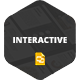 Interactive - Google Slide - GraphicRiver Item for Sale