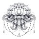 Ornamental Lotus - GraphicRiver Item for Sale