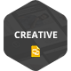 Creative - Google Slide - GraphicRiver Item for Sale