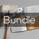 Bi Fold Brochure Bundle 3 in 1 - GraphicRiver Item for Sale
