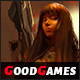 GoodGames - Portal / Store HTML Gaming Template Nulled