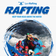 Rafting Club Team Flyer Template 126 - GraphicRiver Item for Sale
