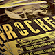 Rockers Paper Flyer/Poster