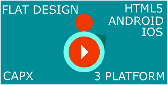 Round GO! HTML5 Android Ios game - CodeCanyon Item for Sale