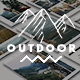 Outdoor - Creative Photography/Portfolio Joomla Template - ThemeForest Item for Sale