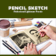 Pencil Sketch Pro Lightroom Presets