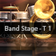 Band Stage - Take 1 - VideoHive Item for Sale