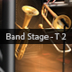 Band Stage - Take 2 - VideoHive Item for Sale