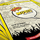 Music Festival Flyer/Poster - GraphicRiver Item for Sale