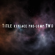 Galaxy_Titles_v01 - VideoHive Item for Sale