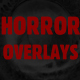 Horror Film Overlays Pack. - VideoHive Item for Sale