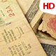 Various Foreign Currency 0422 - VideoHive Item for Sale