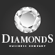 Diamonds II Logo - GraphicRiver Item for Sale