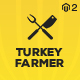 Turkey - Thanksgiving Magento 2 Theme - ThemeForest Item for Sale