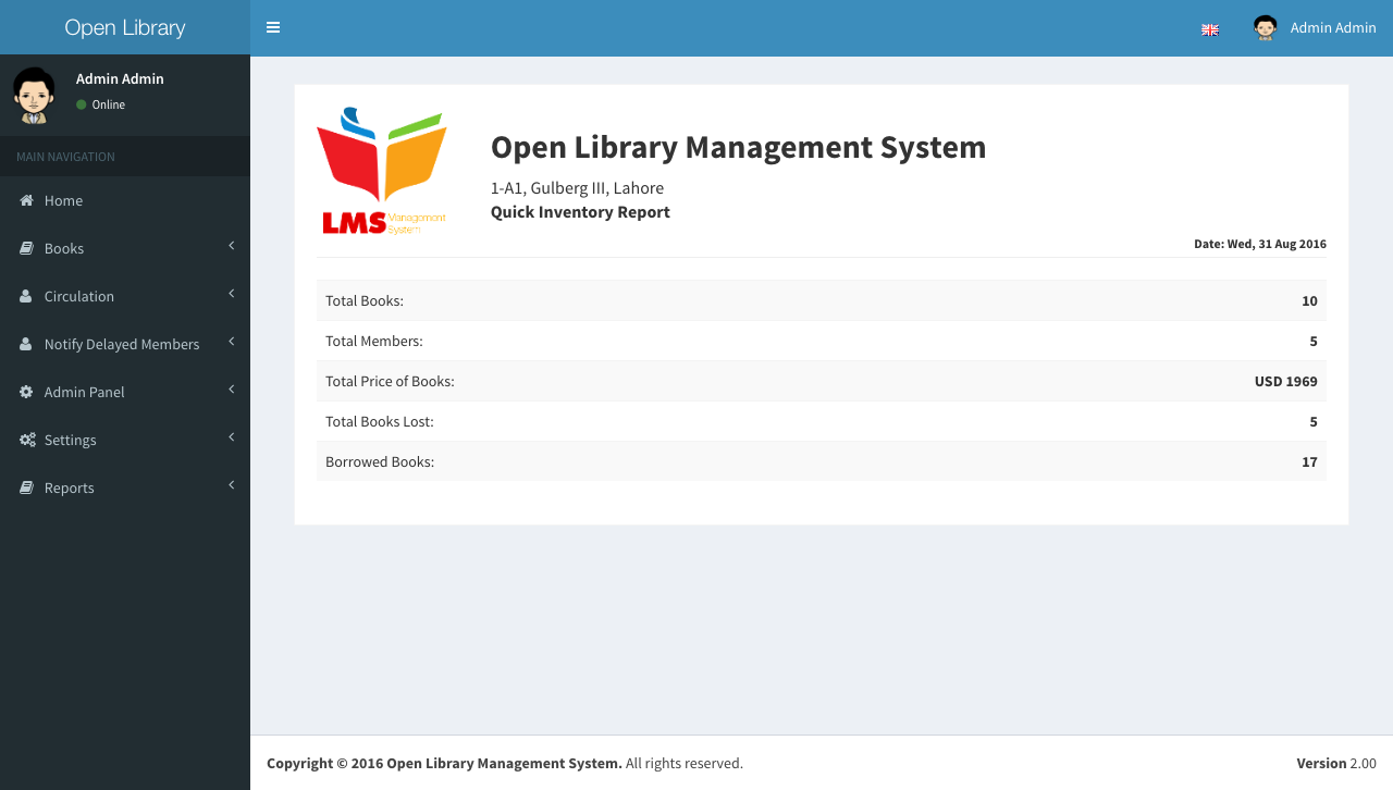 template for library system List templates that were downloaded to a file on the file system can be uploaded to the list template gallery to perform the following steps, you must have read permission to the folder or network share that contains the list template file.