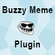 Buzzy Meme Generator Plugin - CodeCanyon Item for Sale