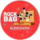 Rock Bag Slideshow - VideoHive Item for Sale