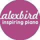 The Inspiring Atmospheric Piano