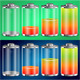 Battery Icon - GraphicRiver Item for Sale