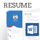 Resume Templates - GraphicRiver Item for Sale