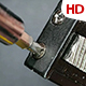 Screwing A Bolt 0597 - VideoHive Item for Sale
