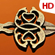 Decorated Old Key 0733 - VideoHive Item for Sale