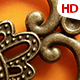 Decorated Old Key 0724 - VideoHive Item for Sale