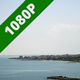 Coastal Town Burgas / Bulgaria / Europe - VideoHive Item for Sale