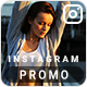 Instagram Promotional Banner Templates - GraphicRiver Item for Sale