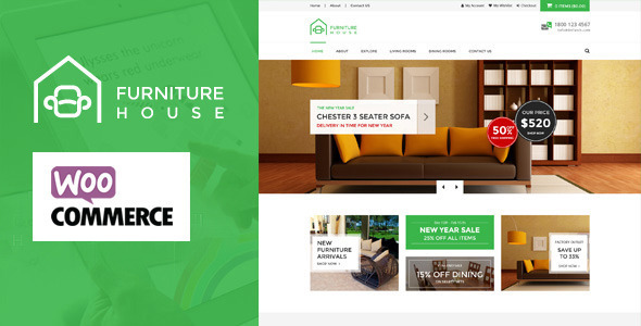 Mega Architecture - PSD Template - 66