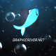 Underwater Logo - VideoHive Item for Sale