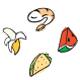 Food Set 1 - GraphicRiver Item for Sale