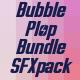 Bubble Plop Bundle - AudioJungle Item for Sale