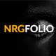 NRGFolio - MultiPurpose Portfolio Theme - ThemeForest Item for Sale