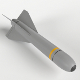 AGM-62 Walleye Missile