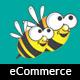BeBee – eCommerce PSD template