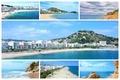 Costa Brava photo collage - PhotoDune Item for Sale